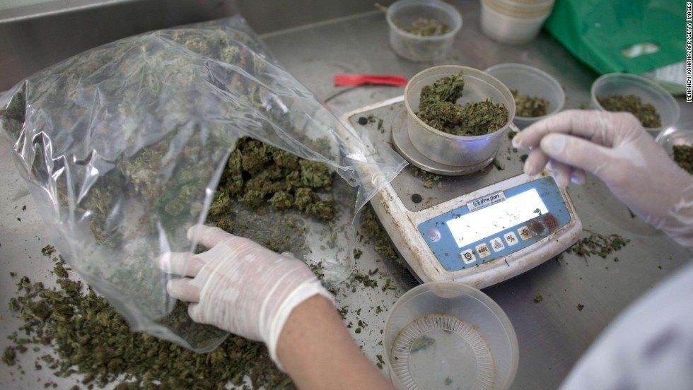 1 Medical Marijuana