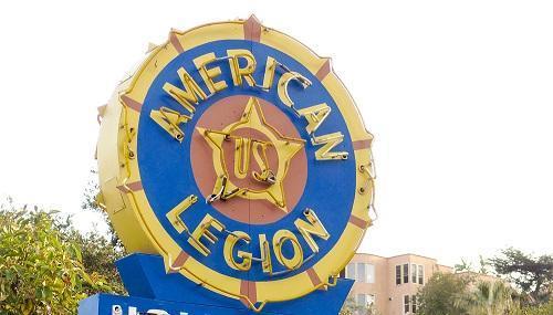 AmericanLegionHollywoodneon SignImageJunkyardsparkleViaWikimediaCommons