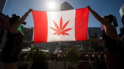 CanadaMarijuanaFlagImageMarkBlinchCanadianPress