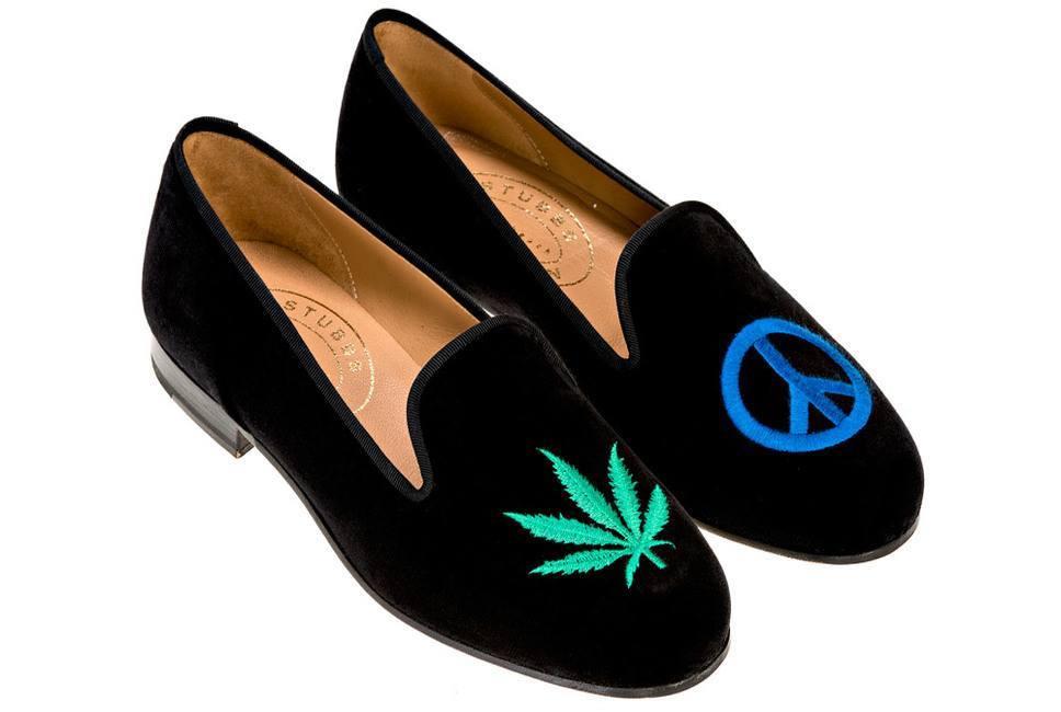 Cannabist Shoes