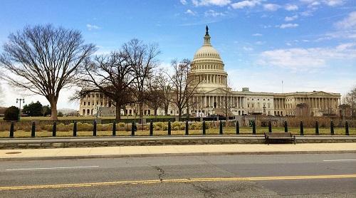 Capitol Hill Washington DCImage WikimediaCommons