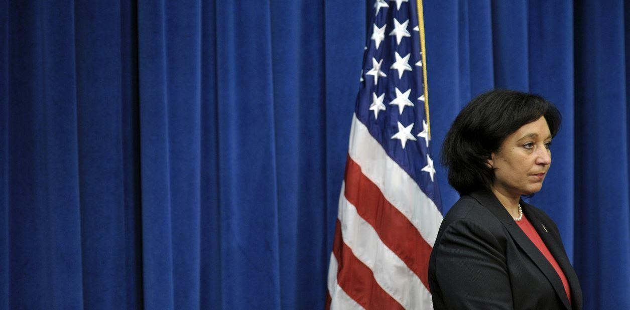 DEA Head Resigns