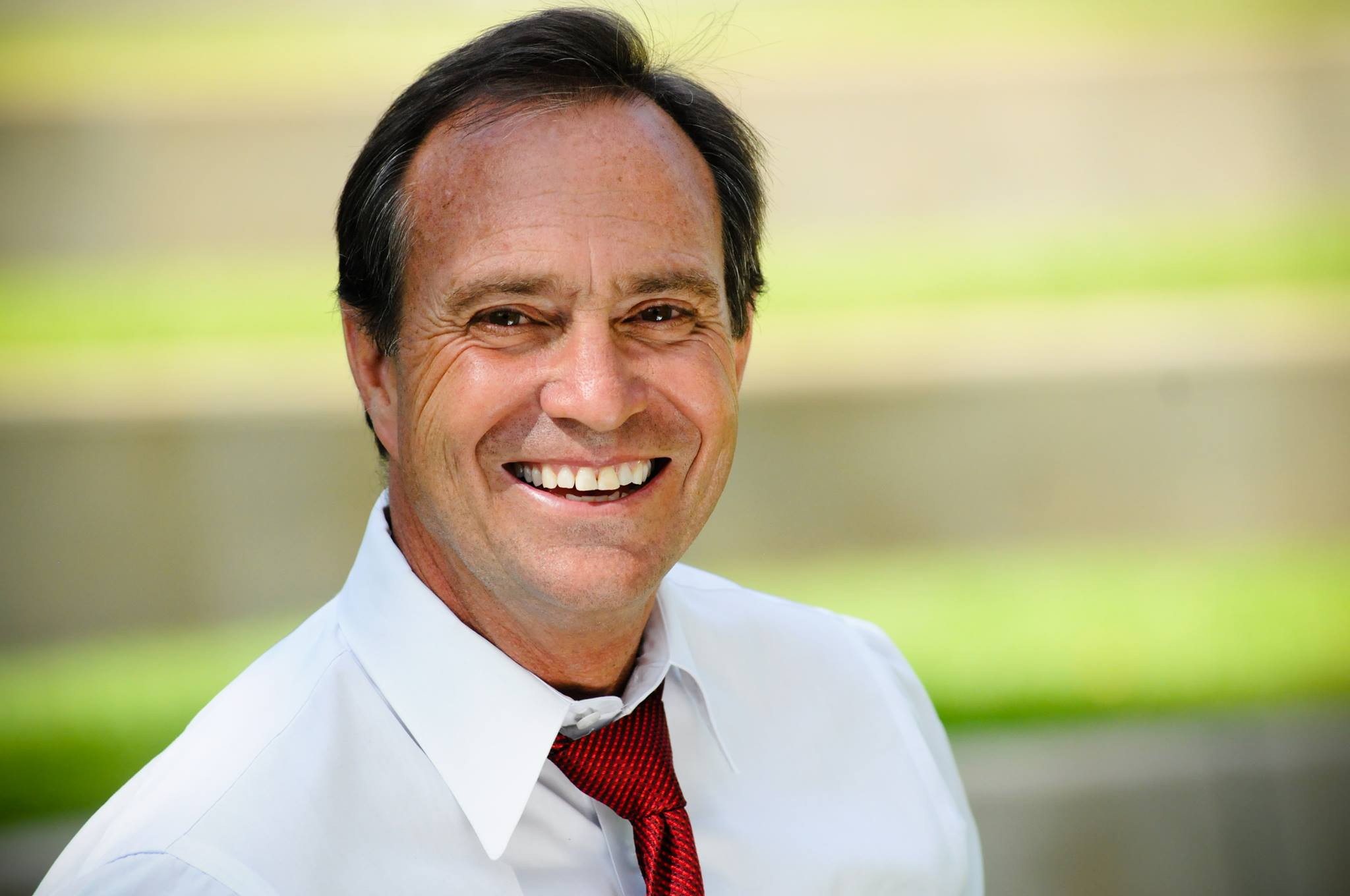 Image of Colorado Congressman Ed Perlmutter (Facebook Profile Image)