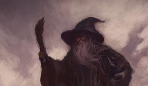 Gandalf By Joel LeeViaWikimediaCommons