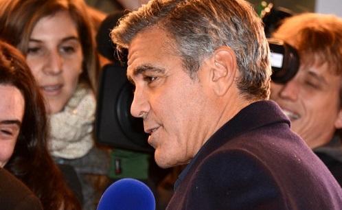 George Clooney 2014ImageGeorgesBiardWikimediaCommons