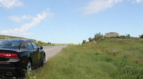Image: Kansas Highway Patrol Facebook Page via Westword.com