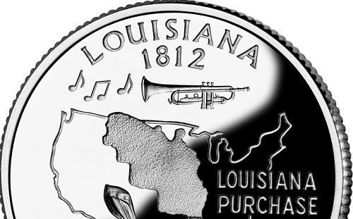 LouisianaStatequarter