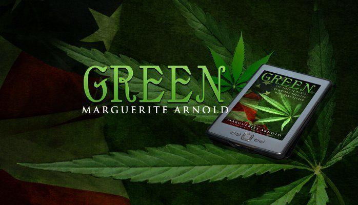 Image of Green: The First 12 Months of Modern American Marijuana Reform by Marguerite Arnold
