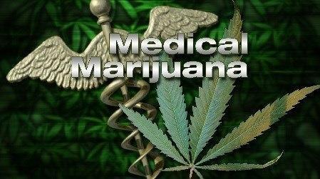 Image of Medical Marijuana Logo
