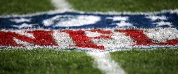 Image of NFL Logo
