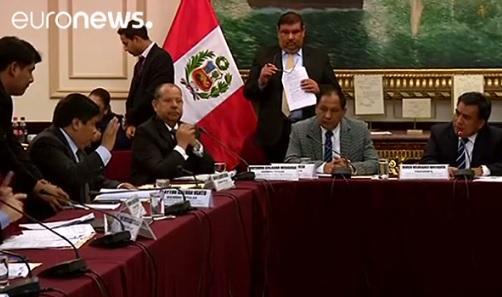 PeruLawmakersDebateMMJLegalizationVideoImageEuronewsDotCom