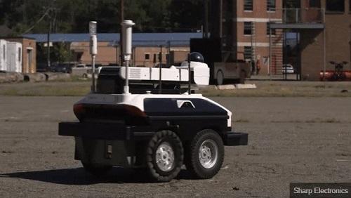 RobotGuardVideoImageSharpElectronicsViaNBCSanDiegoDotCom.WW