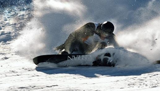 SnowboardImageRamaViaWikimediaCommons