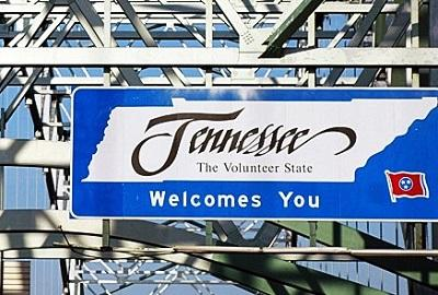 TennesseeWelcomeSignImageEnochLaiViaWikimediaCommons