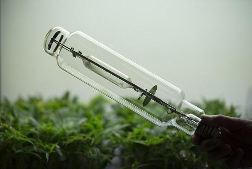 A 1,000-watt bulb, Image: Matthew Staver, Bloomberg