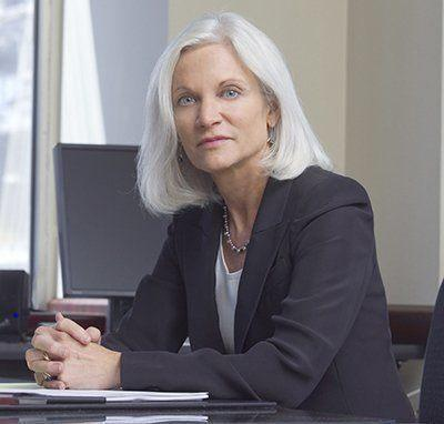 Image of anti-marijuana US Attorney Melinda Haag