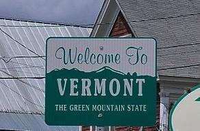 VermontWelcomeSignImageAlexiusHoratiusViaWikimediaCommons