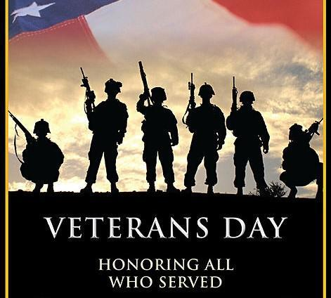 Detail from Department of Veterans Affairs' 2008 Veterans Day poster. Image via Wikimedia Commons