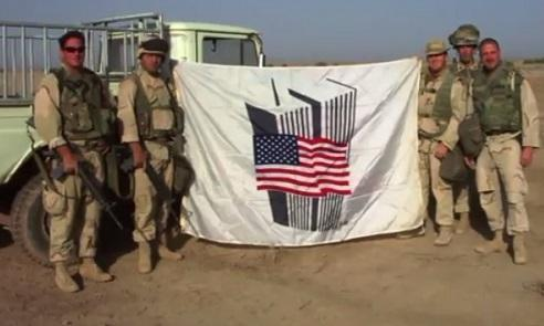 VeteransNYInIraqVideoImagePIX11DotCom