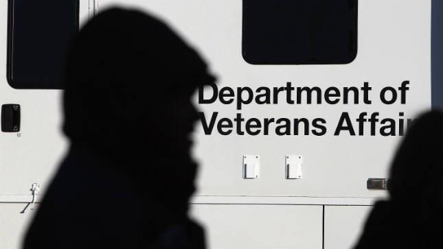 Image of the Veteran's Affairs Administration