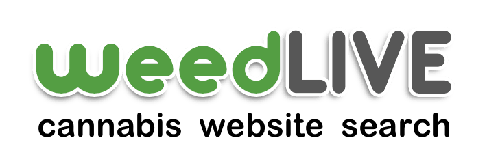 Image of WeedLIVE Cannabis Industry Search Engine Logo