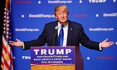 Donald Trump Image Michael Vadon Via Wikimedia Commons