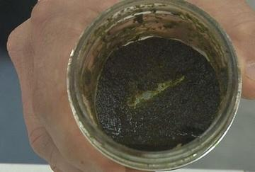 Medical marijuana in tincture form. Image: News Center via WCSH6.com