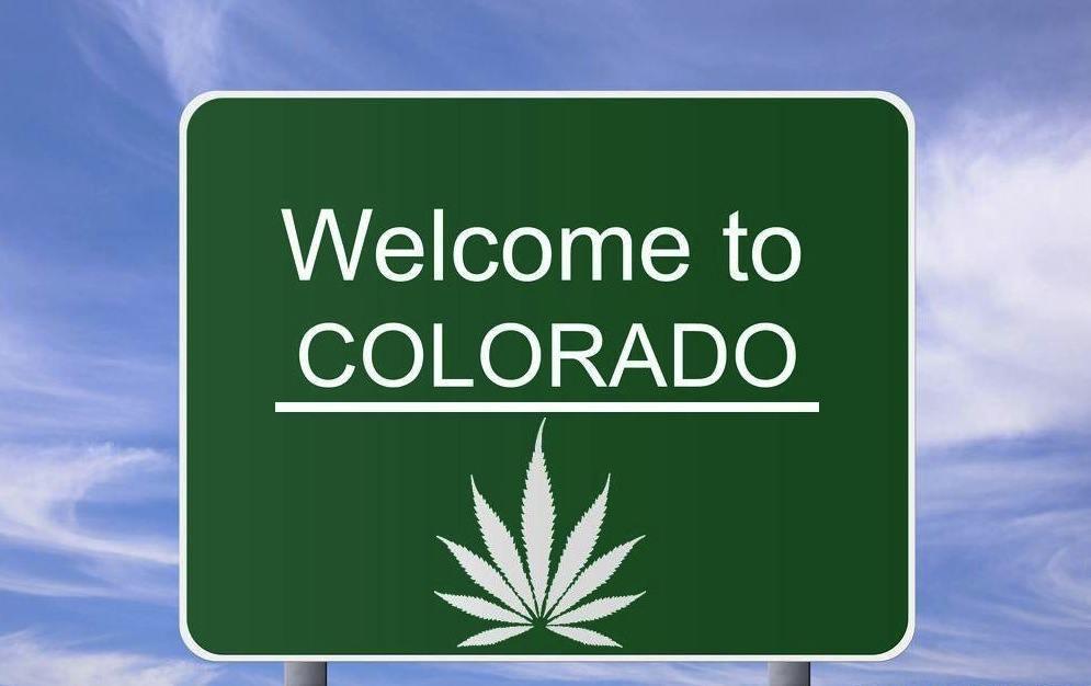 Welcome to Colorado Marijuana Tourist!