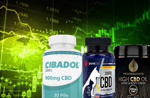 CBD Hemp WeedLife Network Stock Market