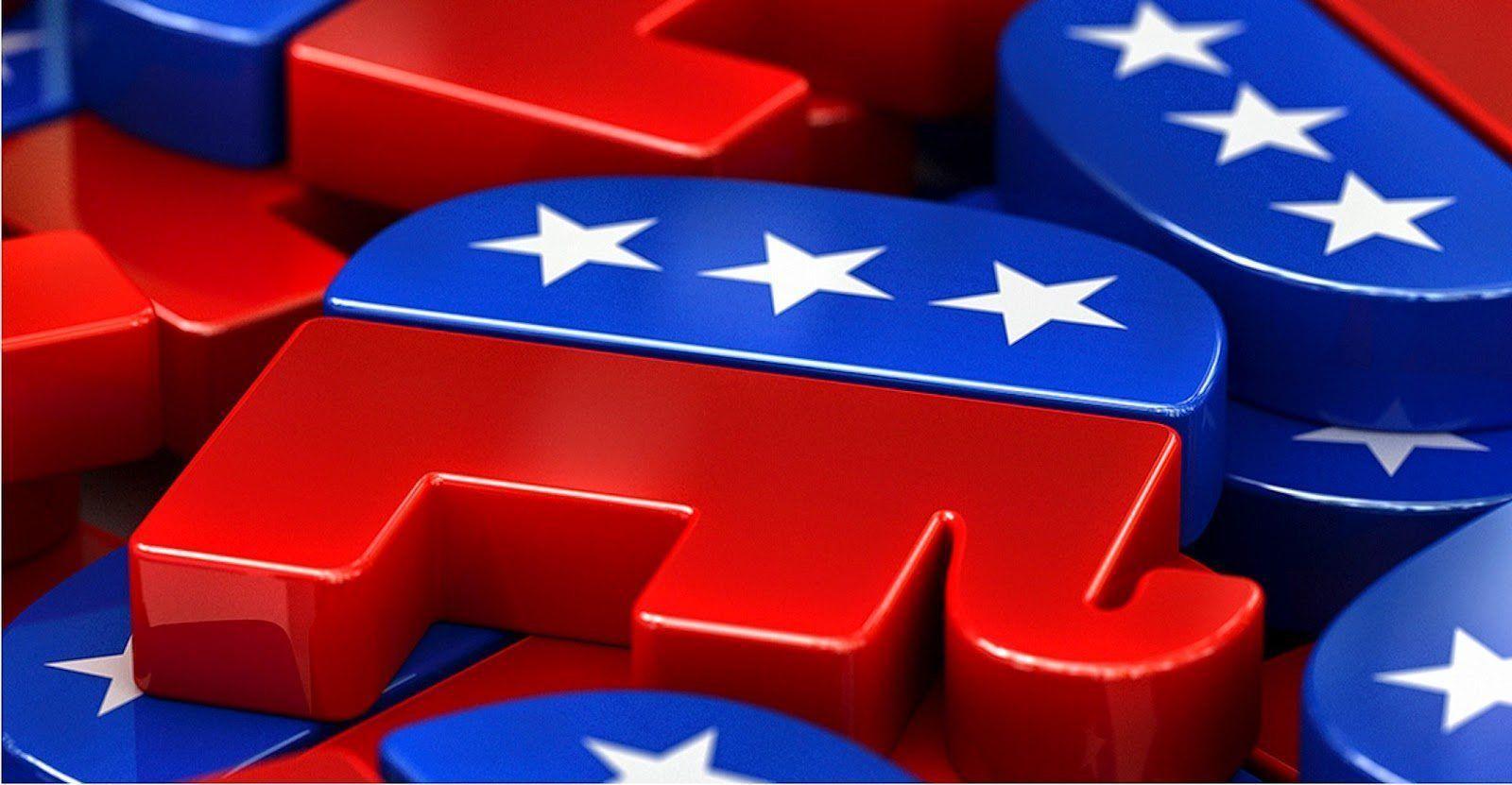 Image of GOP Logo