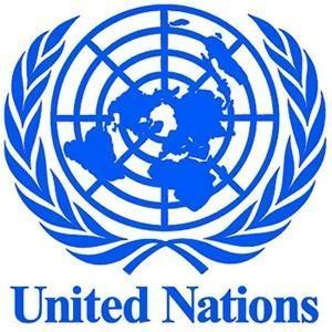 Image of United Nations Drug Reform logo